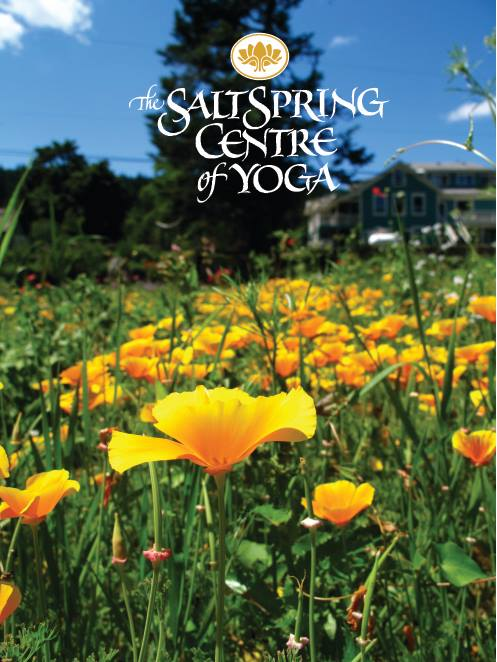 Salt Spring Centre of Yoga