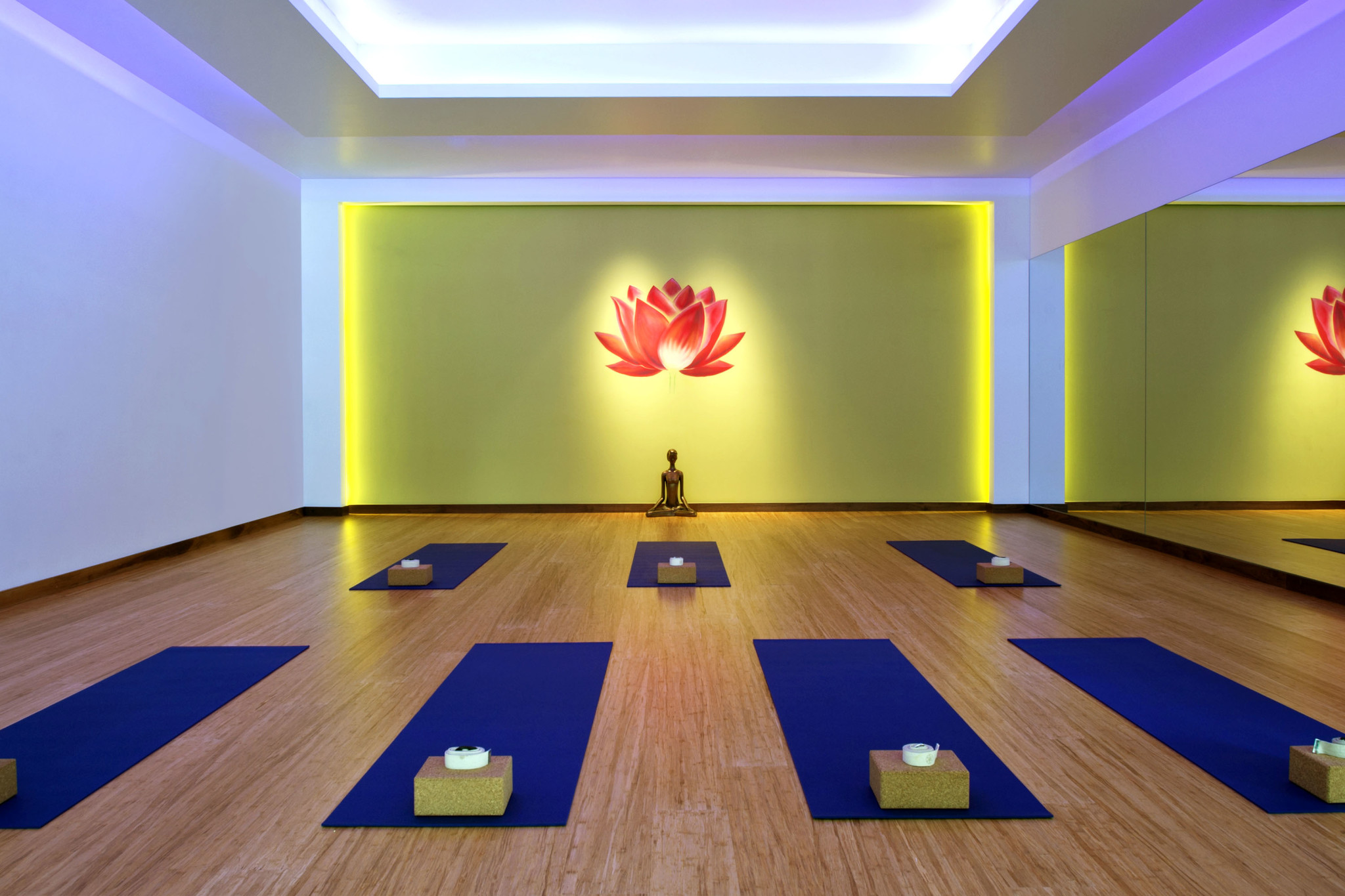 Cultivating A Home Yoga Practice Yoga Trade