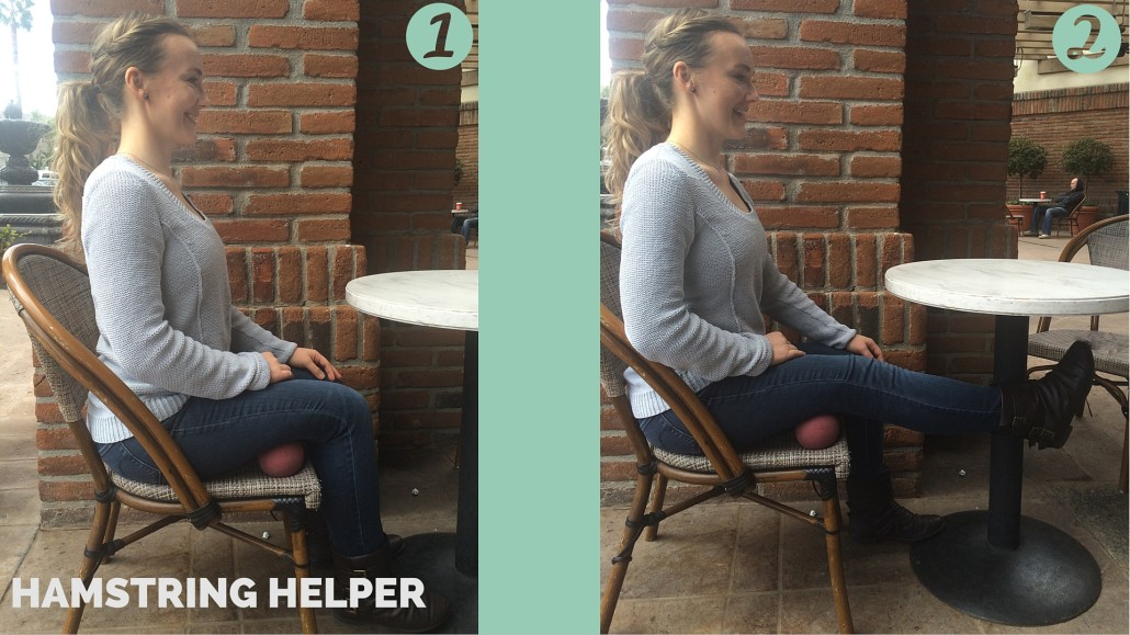 Hamstring-Helper