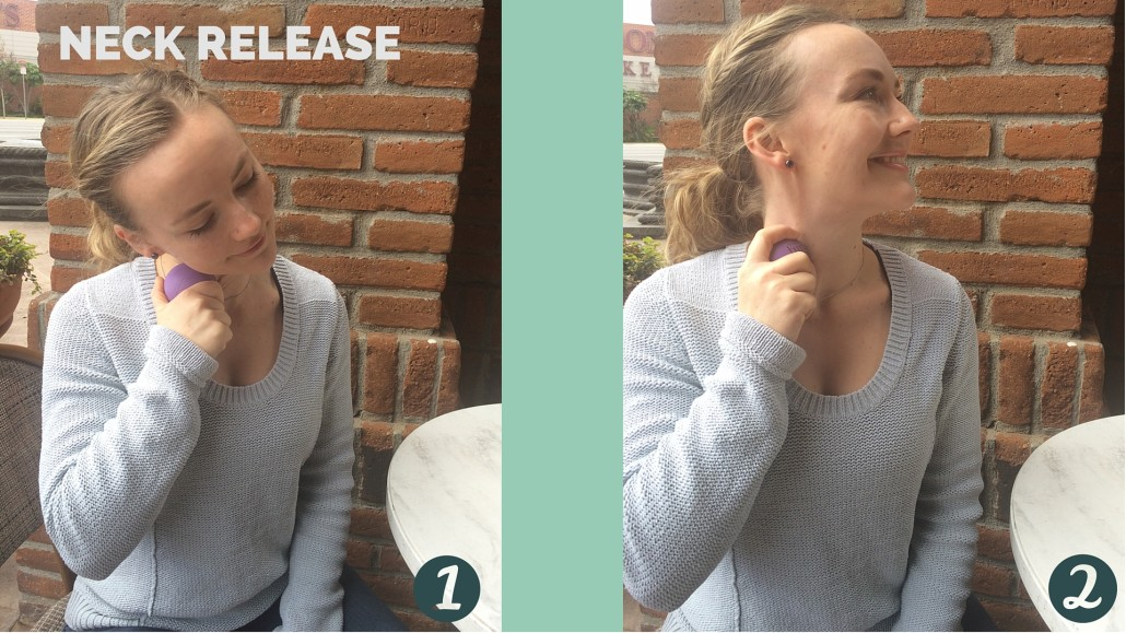 Neck-Release