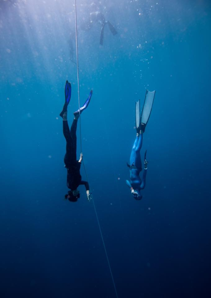 Freediving and Yoga Retreat in Bali