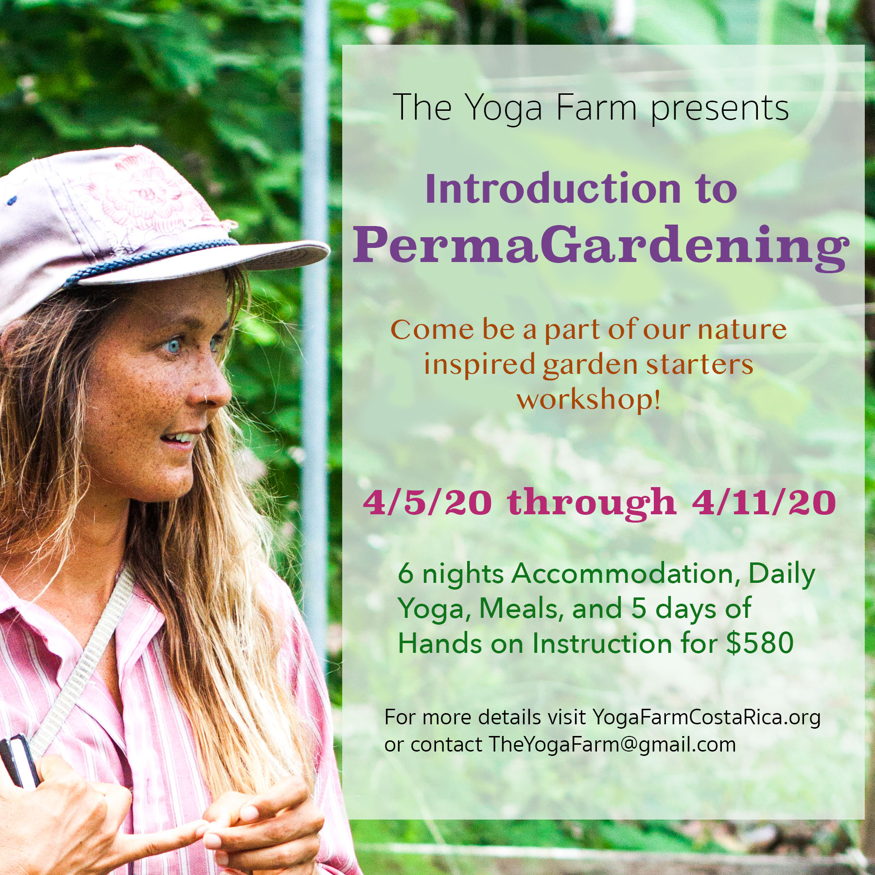 Introduction To Perma Gardening